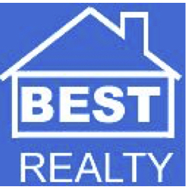 Best Sells Homes Logo